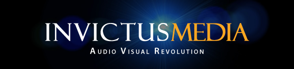 Invictus Media - Audio Visual Revolution